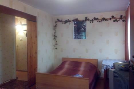 Сдается 1-комнатная квартира посуточнов Дзержинске, южное шоссе 26а.