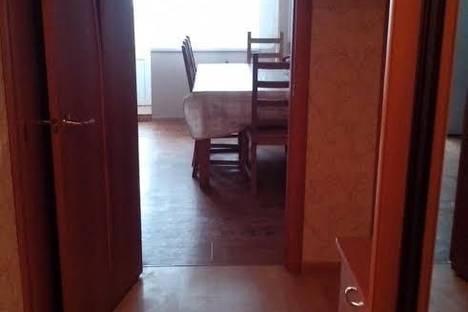Сдается 1-комнатная квартира посуточнов Уфе, Революционная, 34.