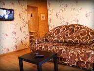 Сдается посуточно 1-комнатная квартира в Бийске. 36 м кв. Васильева 48