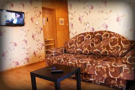 Сдается 1-комнатная квартира посуточнов Бийске, Васильева 48.
