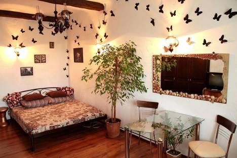 Сдается 1-комнатная квартира посуточно в Днепре, газеты Правда 98.