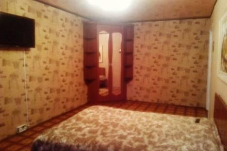 Сдается 1-комнатная квартира посуточнов Оренбурге, Майский проезд, 10.
