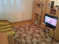 Сдается посуточно 1-комнатная квартира в Североморске. 35 м кв. ул. Корабельная, 14