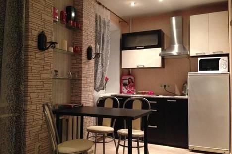 Сдается 2-комнатная квартира посуточнов Новополоцке, Блохина, 43.