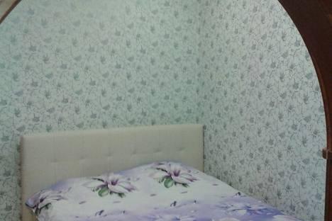 Сдается 1-комнатная квартира посуточно в Норильске, ул. Московская, 25.