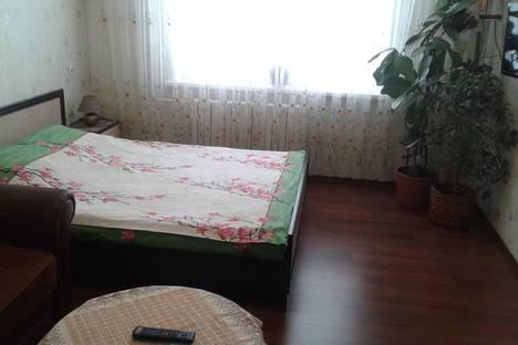 Сдается 1-комнатная квартира посуточно в Гродно, Кабяка,9.