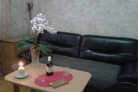 Сдается 2-комнатная квартира посуточно в Гродно, Горького, 62.