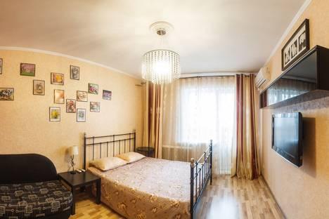 Сдается 1-комнатная квартира посуточнов Казани, Чистопольская д.23.