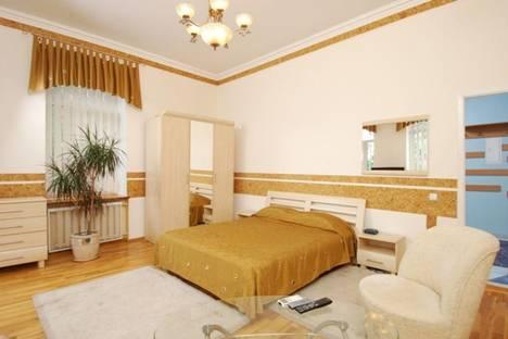 Сдается 1-комнатная квартира посуточно в Киеве, ул. Саксаганского 131б.