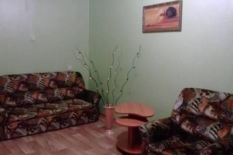 Сдается 1-комнатная квартира посуточнов Губахе, Ленина, д. 19.
