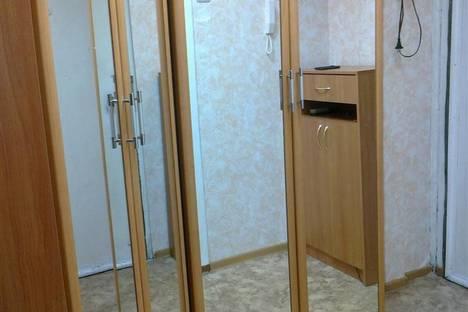 Сдается 2-комнатная квартира посуточно в Губахе, просп. Октябрьский дом 3.
