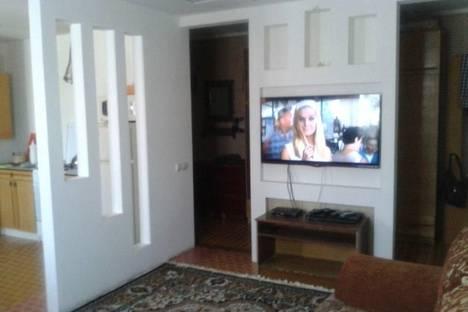 Сдается 3-комнатная квартира посуточно в Губахе, Тюленина, 1.