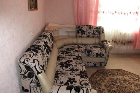 Сдается 1-комнатная квартира посуточно в Губахе, Октябрьский, 5.