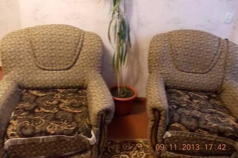 Сдается 1-комнатная квартира посуточно в Губахе, Дегтярева, 6.