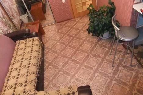 Сдается 2-комнатная квартира посуточно в Губахе, Октябрьский, 6.