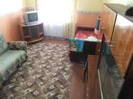 Сдается посуточно 1-комнатная квартира в Губахе. 0 м кв. Октябрьский, 3а