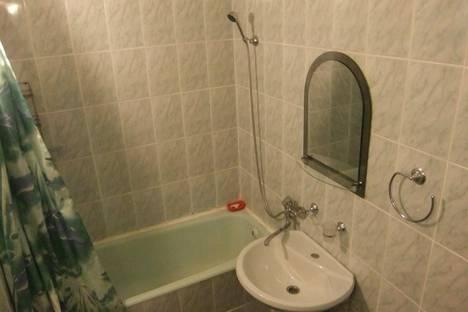 Сдается 3-комнатная квартира посуточно в Губахе, Ленина, 4.