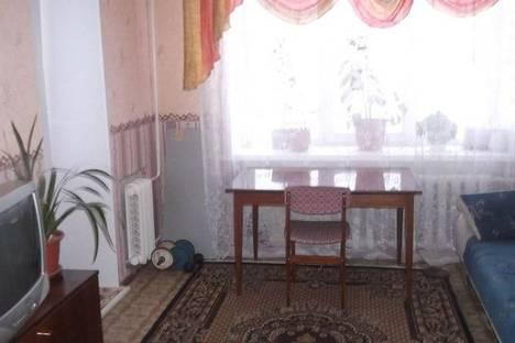 Сдается 1-комнатная квартира посуточнов Губахе, Ленина, 35.