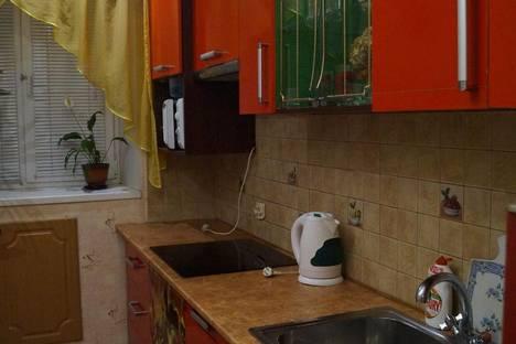 Сдается 1-комнатная квартира посуточнов Рязани, весенняя 2а.
