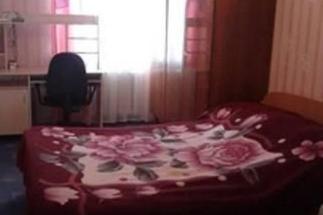 Сдается 2-комнатная квартира посуточно в Губахе, Октябрьский 14.