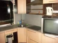 Сдается посуточно 2-комнатная квартира в Кемерове. 52 м кв. проспект Ленина, 139в