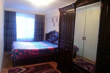 Сдается 2-комнатная квартира посуточнов Атырау, Азаттык 99а.