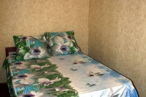 Сдается 2-комнатная квартира посуточно во Владимире, ул. Чайковского, 44а.