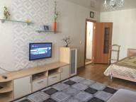 Сдается посуточно 1-комнатная квартира в Кирове. 37 м кв. ул. Воровского, 115