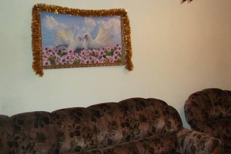Сдается 2-комнатная квартира посуточнов Стерлитамаке, Гоголя 120а    район ВТС.