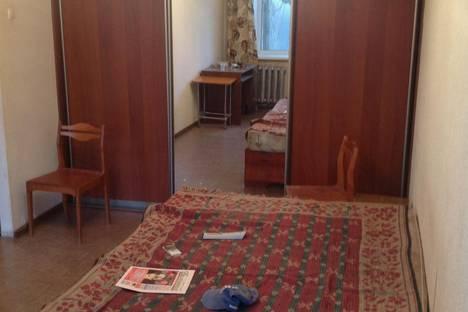 Сдается 1-комнатная квартира посуточно в Архангельске, ул. Гагарина, д.6.