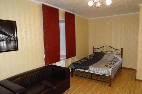 Сдается 1-комнатная квартира посуточнов Северодвинске, Мира 10.
