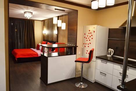 Сдается 1-комнатная квартира посуточнов Вологде, Фрязиновская 29б.