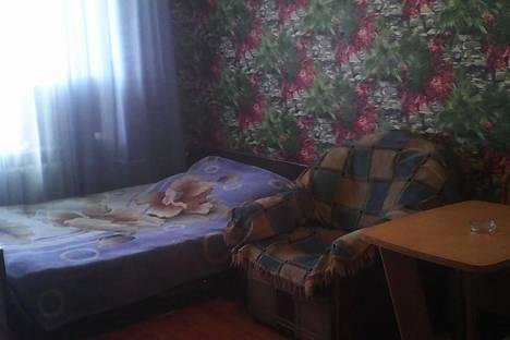 Сдается 1-комнатная квартира посуточнов Верхней Салде, Дзержинский район ул.Юности ,3к2.
