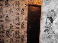 Сдается посуточно 1-комнатная квартира в Ростове-на-Дону. 40 м кв. Нагибина 12/1