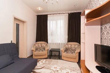 Сдается 2-комнатная квартира посуточнов Екатеринбурге, Ленина 103.