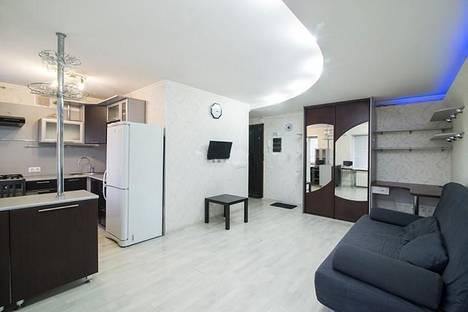 Сдается 2-комнатная квартира посуточнов Екатеринбурге, Энгельса 31.