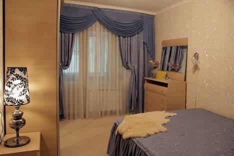 Сдается 2-комнатная квартира посуточнов Сочи, ул. Пластунская, 100.