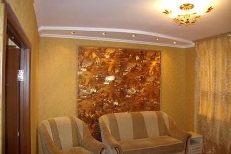 Сдается 2-комнатная квартира посуточно в Миргороде, Кашинского4,центр,3мин до курорта.