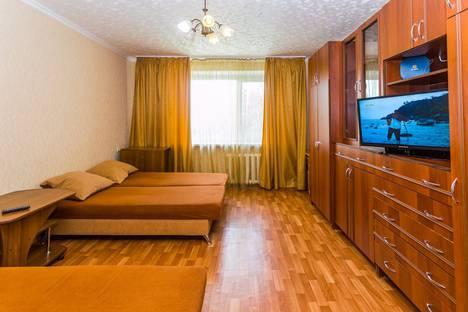 Сдается 3-комнатная квартира посуточно в Краснодаре, Ипподромная, 53.