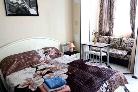 Сдается 1-комнатная квартира посуточно в Сочи, Центральный район, Курортный проспект, 75,корпус1.