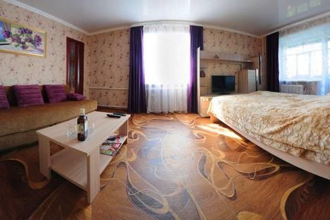 Сдается 1-комнатная квартира посуточно в Ярославле, ул. Угличская, 6.