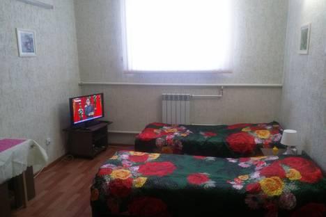 Сдается 1-комнатная квартира посуточно в Волгодонске, Степная, 86.
