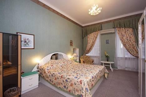 Сдается 3-комнатная квартира посуточно в Санкт-Петербурге, ул.Рубинштейна, д.11.