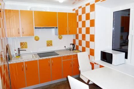Сдается 1-комнатная квартира посуточно во Владимире, ул. Верхняя Дуброва, 9.