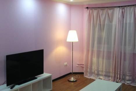Сдается 2-комнатная квартира посуточно в Домодедове, Лунная 11.