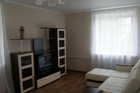 Сдается 1-комнатная квартира посуточно в Миассе, ул. Академика Павлова, 3.