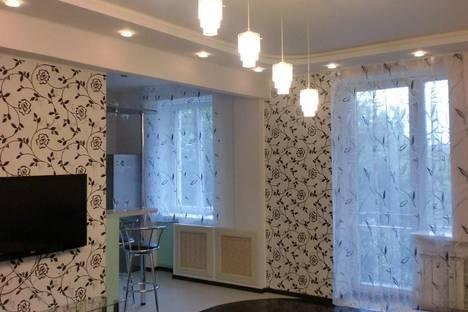 Сдается 1-комнатная квартира посуточнов Перми, Полины Осипенко, 50.
