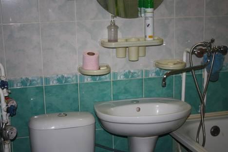 Сдается 1-комнатная квартира посуточнов Казани, ул. Закиева, 17.