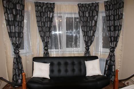 Сдается 2-комнатная квартира посуточно в Ярославле, Ньютона, 33, к2.
