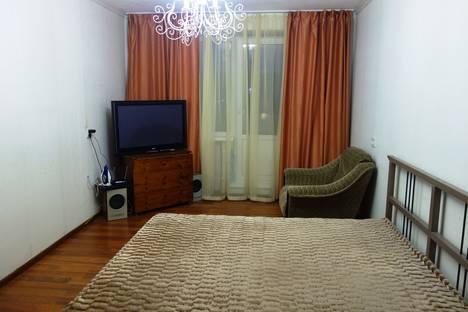 Сдается 1-комнатная квартира посуточно в Санкт-Петербурге, Шлиссельбургский проспект, 36.